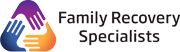Family Recovery Specialists Colored Logo